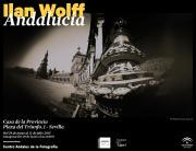 Exposición Andalucía, de Ilan Wolff