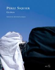 Portada del libro Guiños, homenaje a Carlos Pérez Siquier.