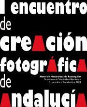 Convocatoria de plazas para el I Encuentro de Creación Fotográfica de Andalucía
