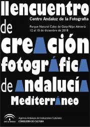 II Encuentro de Creación Fotográfica de Andalucía. Mediterráneo.