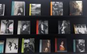 Los libros de fotografía de la Fundación MAPFRE