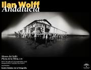 Exposición Andalucía, Ilan Wolff