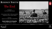 Invitación digital exposición Rodney Smith