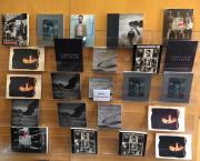 Libros de fotografía en promoción en la tienda CAF