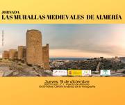 Mesa debate Las murallas medievales en Almería.