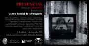 Exposición PRESENCIAS