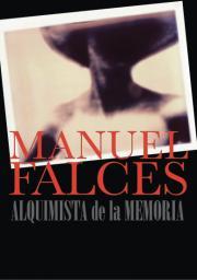 Cartel exposición Manuel Falces en el CAF