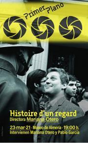 Documental Histoire d'un regard. Ciclo Primer Plano