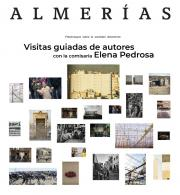 Visita guiada de autores con Elena Pedrosa