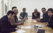 4ª reunión del Comité de Pilotaje y Seguimiento del proyecto RIMAR