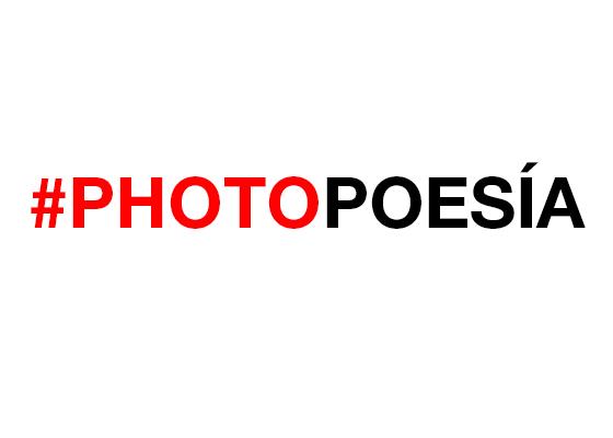 Photopoesía en el CAF