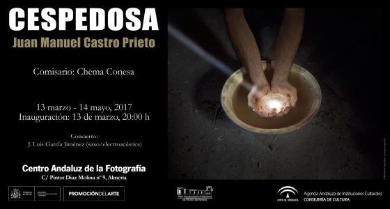 Cespedosa de Juan Manuel Castro Prieto