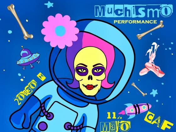 Muchísmo Performance