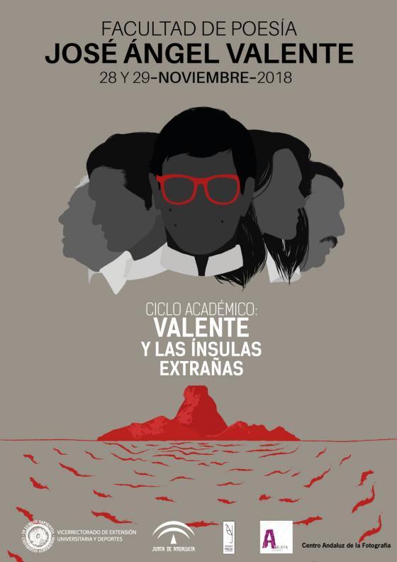 Jornadas Valente y las Ínsulas Extrañas