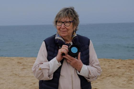 Foto de Joana Biarnés