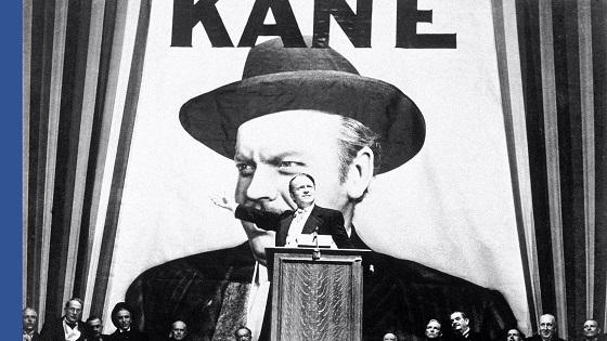 Película Ciudadano Kane