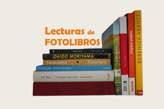 Lecturas de Fotolibros