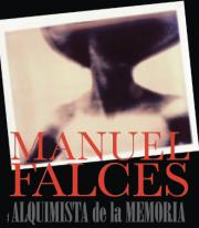 Exposición de Manuel Falces en el CAF