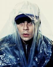 Nadav Kander. Brad Pitt, 2008.