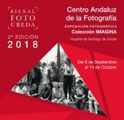 Colección Imagina en la Bienal Foto Úbeda
