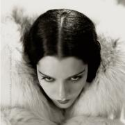 Lupe Vélez. George Hurrell, 1931. © John Kobal Foundation. Expo Hollywood Icons