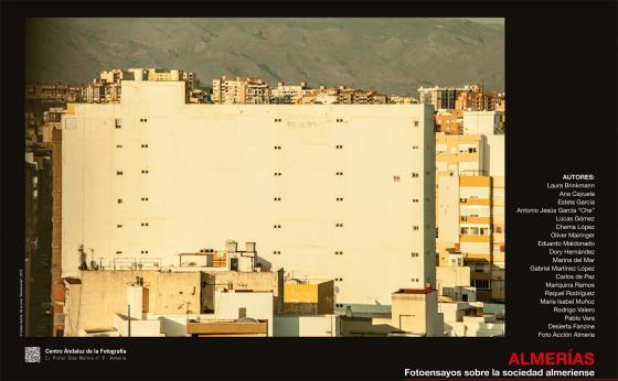 Imagen de la exposición Almerías