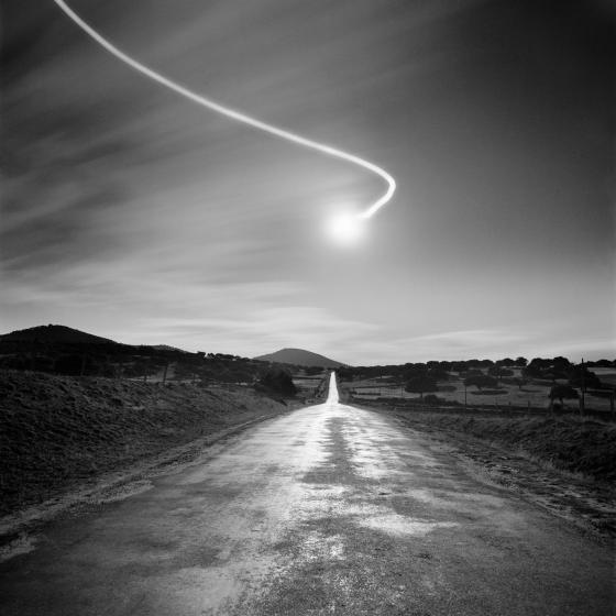 carretera de cespedosa
