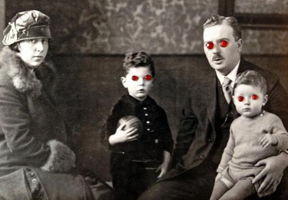 Familia holandesa